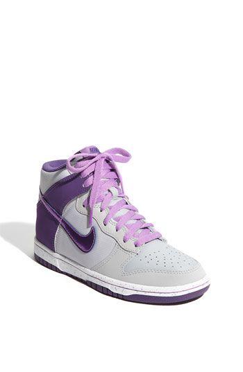 09514afd168d Nike  Dunk  High Sneaker (Big Kid)