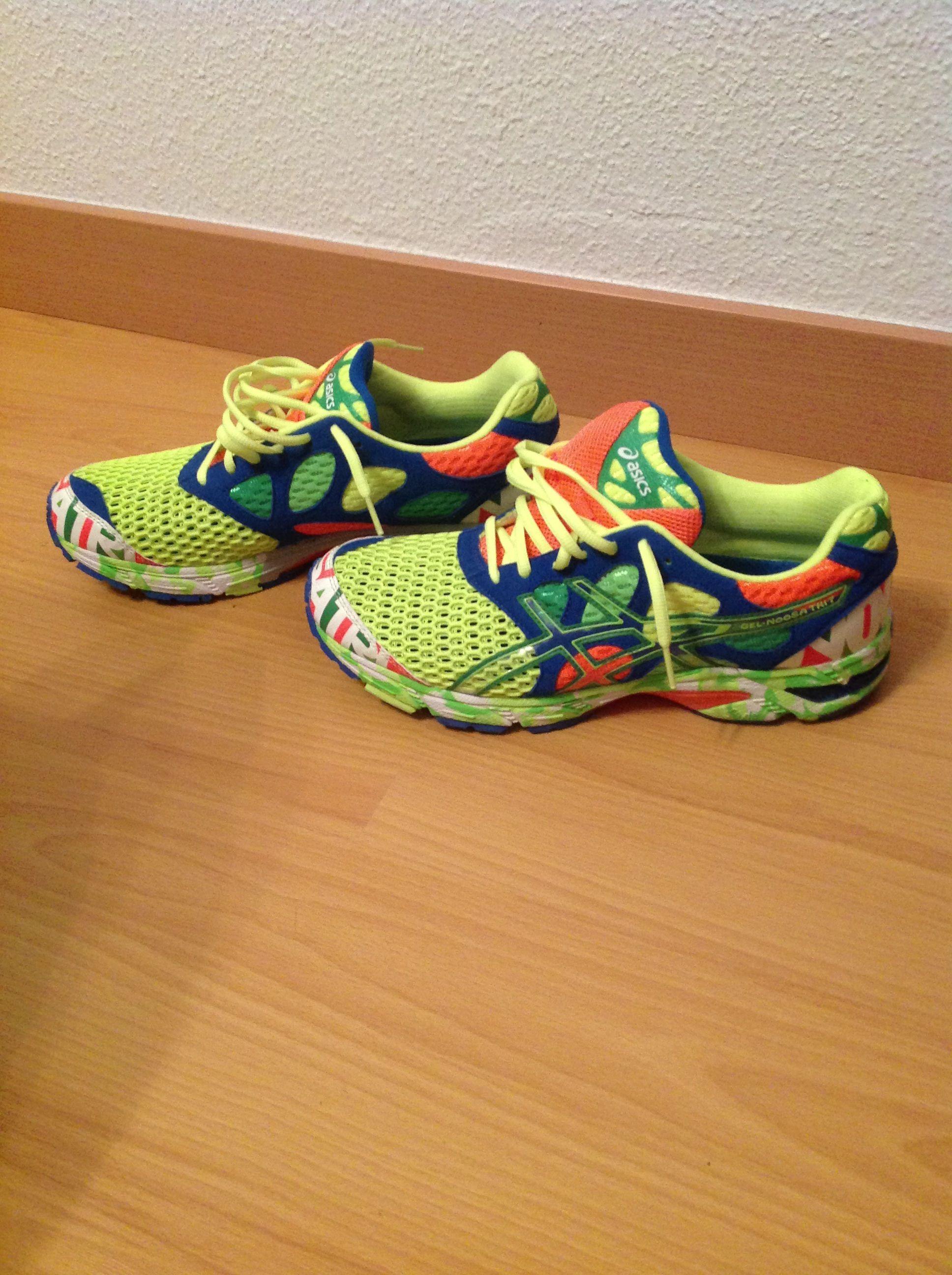 Mi última adquisición para correr... #running