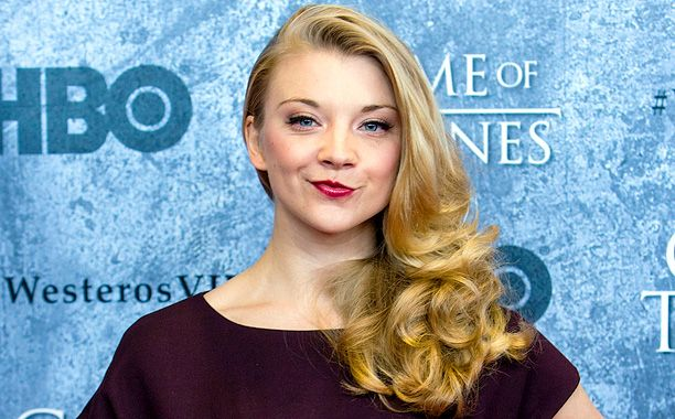 Natalie Dormer Cast As Cressida In The Hunger Games Mockingjay