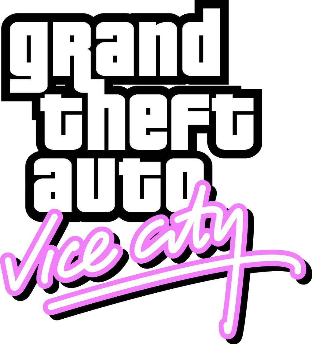 Gta Vice City Grand Theft Auto Vice Gta