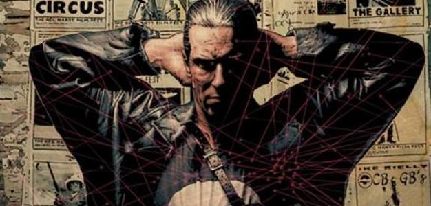 Série Demolidor: Justiceiro na Netflix