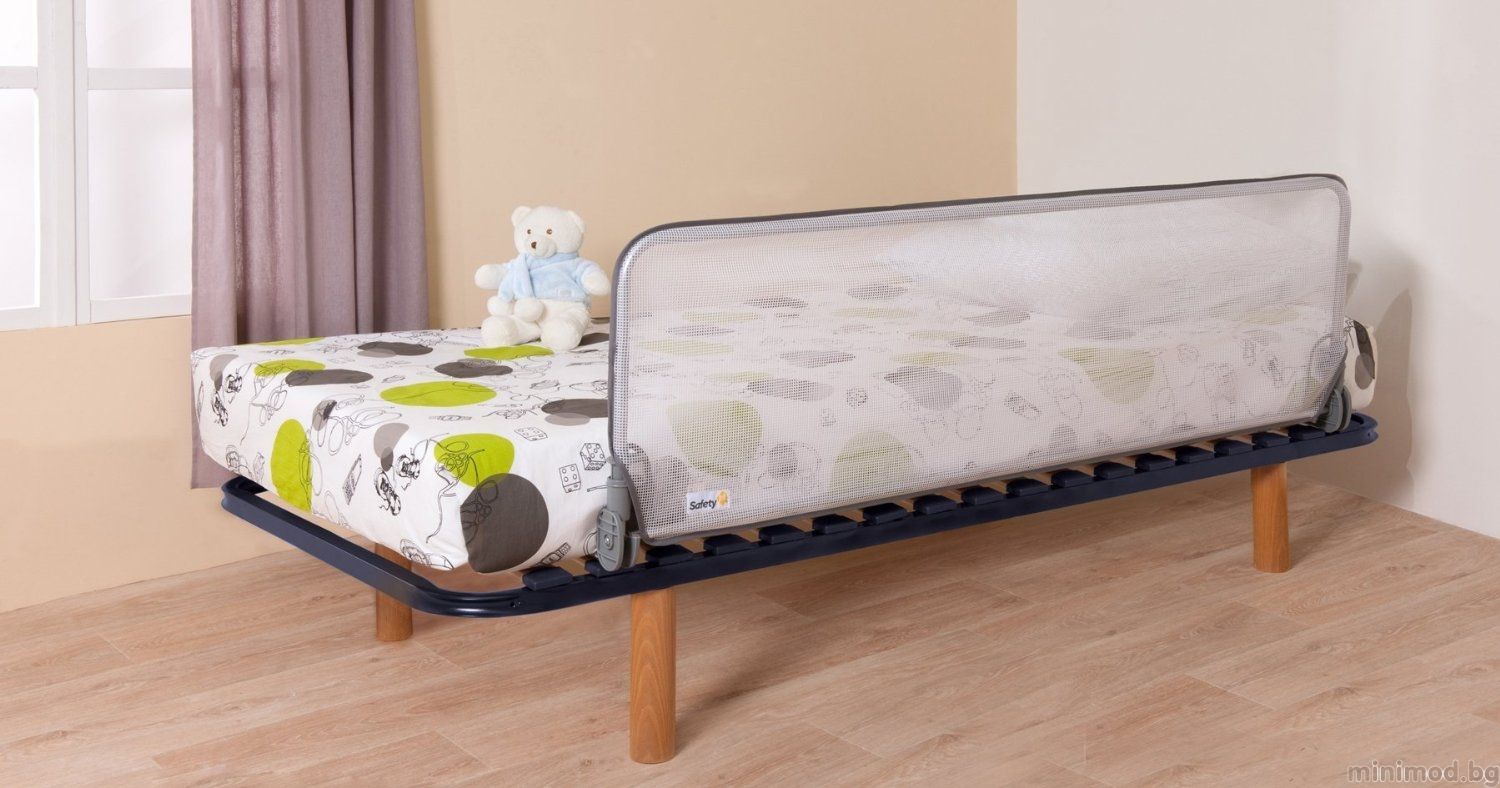 SAFETY 1ST Преграда за легло 150см Bed, Bed rails, Baby bed