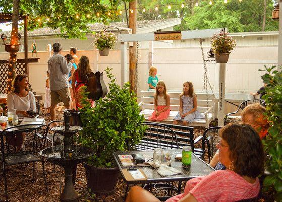 A lowcountry backyard restaurant hilton head. Great food ...
