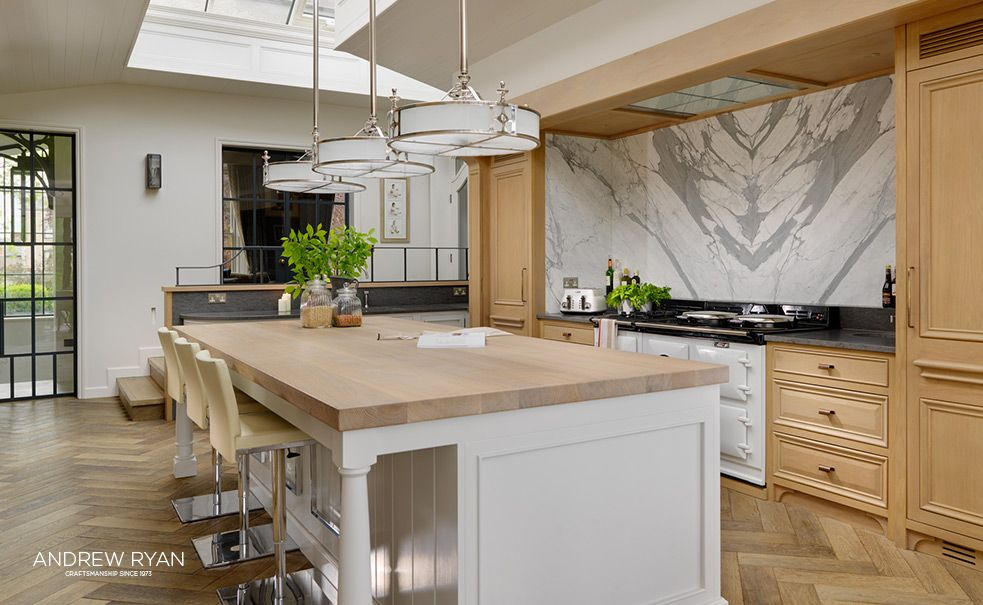 Bespoke Kitchen Design Collections By Design My Kitchen Classic