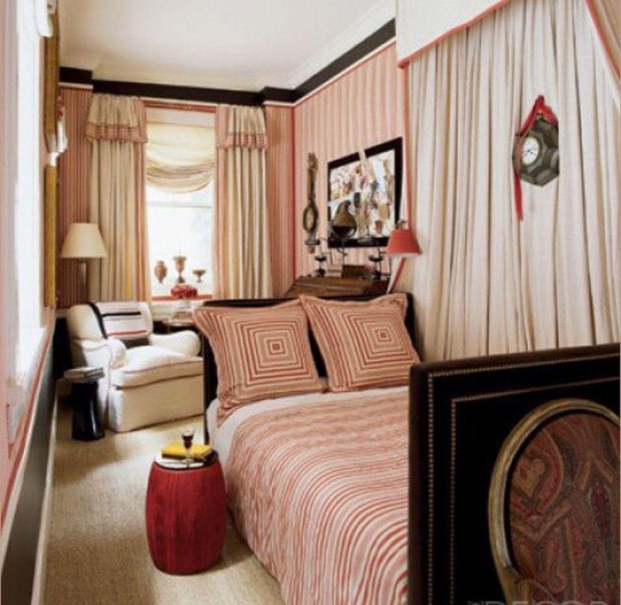 Long Narrow Room Layout Middle Bedroom Narrow Bedroom Bedroom