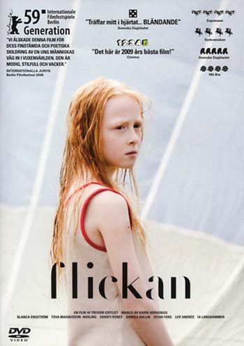 Flickan Sweden 2009 Best Movie Posters Film Movie Posters