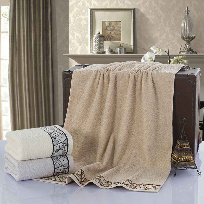 Luxury Quality Bath Towels best luxury high quality hotel travel gym golf bath beach towel