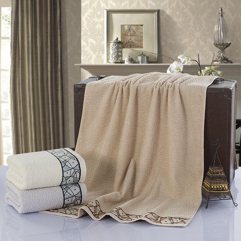 Luxury Quality Bath Towels best luxury high quality hotel travel gym golf bath beach towel