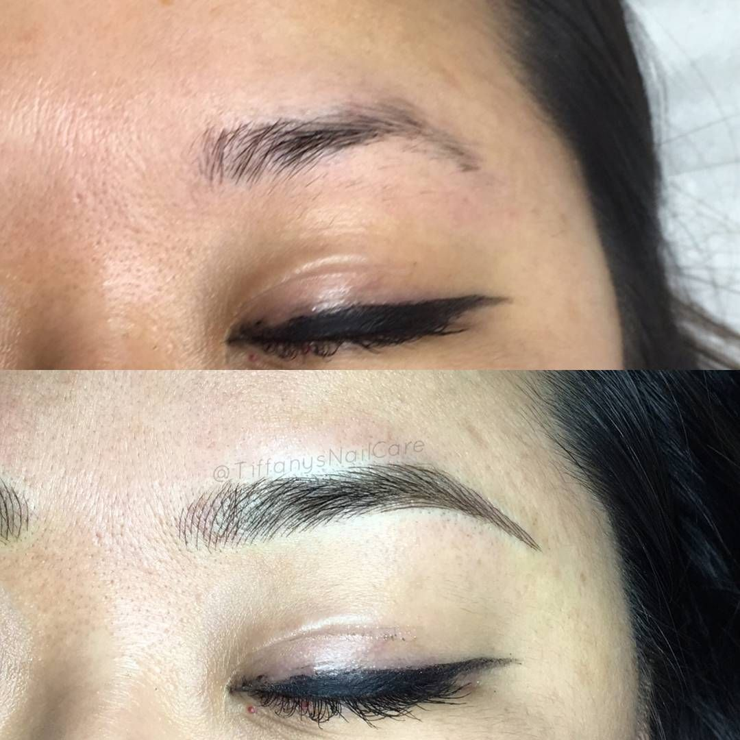 Cost For 3d Eyebrow With Tiffany Has Changed Click The Link In Our