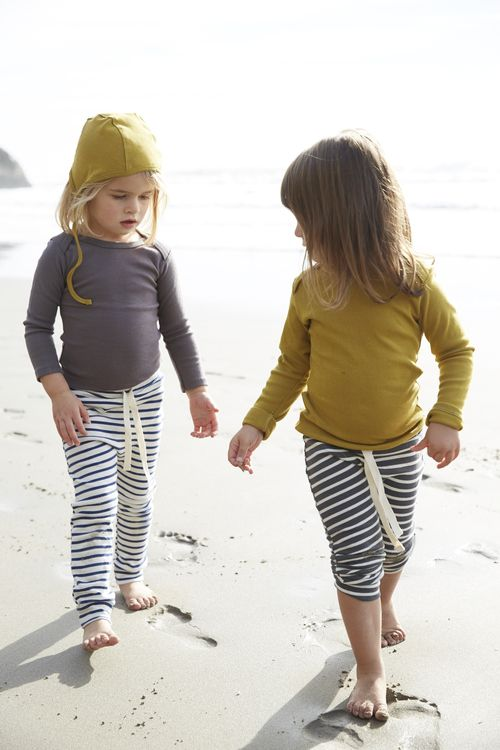 Mabo Kids : simple style with a twist | Pirouette