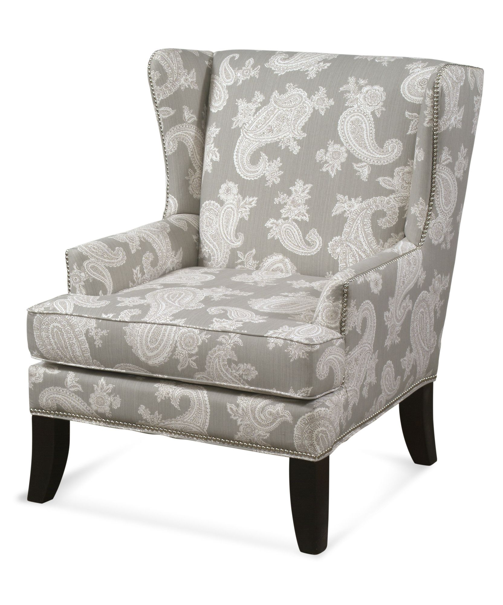 CMI Classic Chair Chelsea Wing Chair U0026 Reviews | Wayfair