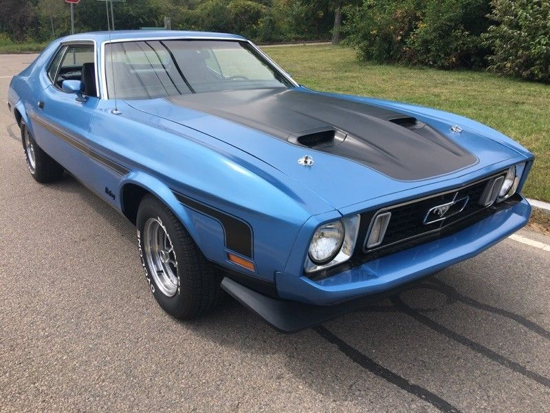 1973 ford mustang mach 1 trim mustang ford mustang and ford ebay 1973 ford mustang mach 1 trim 1973 ford mustang v 8 automatic power freerunsca Choice Image