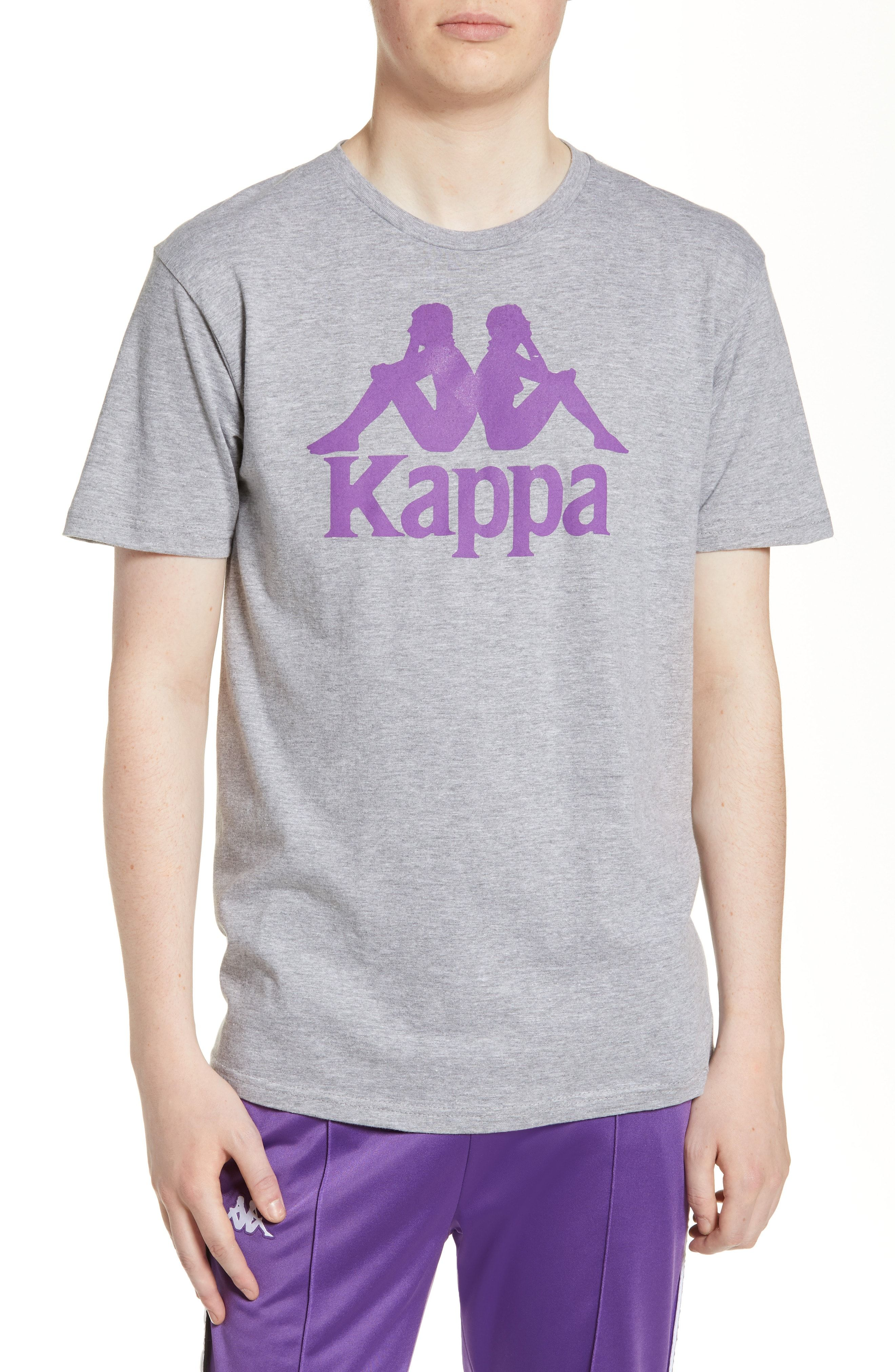 049583ab KAPPA AUTHENTIC ESTESSI LOGO T-SHIRT. #kappa #cloth | Kappa in 2019 ...