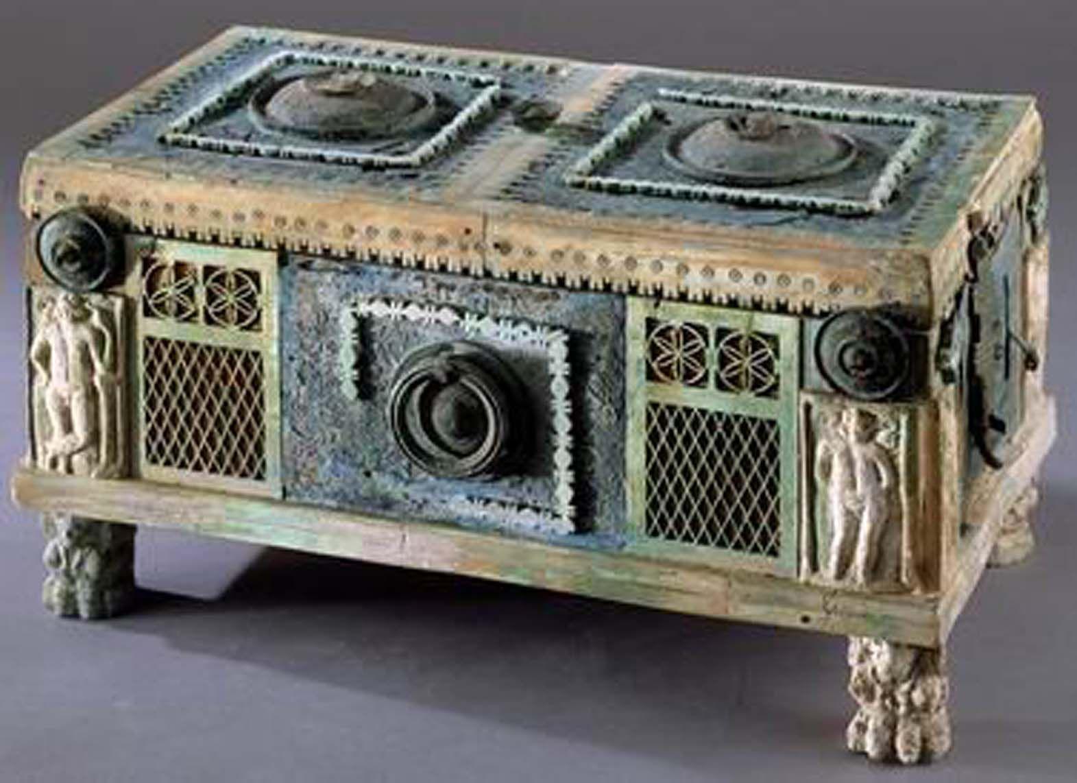 Pin di lucius gellius su roman furniture pompei profumo for Arredamento interni roma