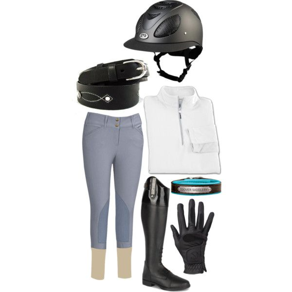 """My exact ROOTD 5/8/14"" by equestrianfashionofficial on Polyvore"