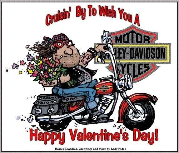 Happy Valentine S Day Harley Davidson Bing Images Harley Davidson Wallpaper Harley Bikes Harley Davidson Logo