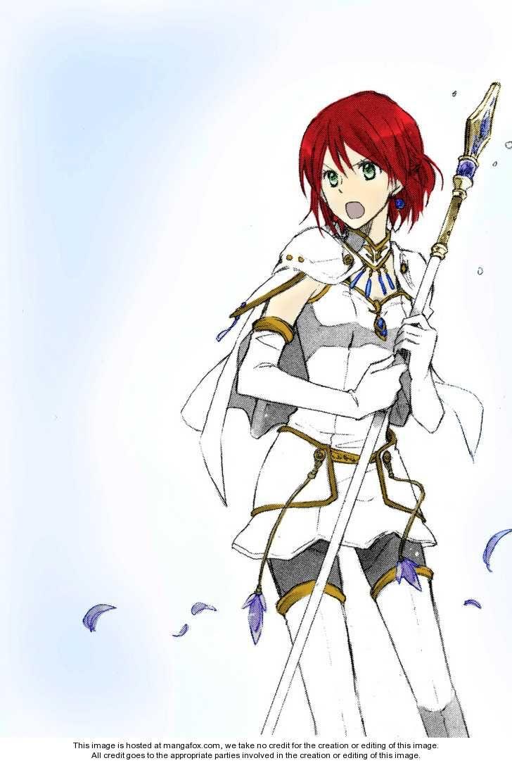 Akagami No Shirayukihime 9 Read Akagami No Shirayukihime Chapter 9 Online Snow White With The Red Hair Akagami No Shirayukihime Akagami No