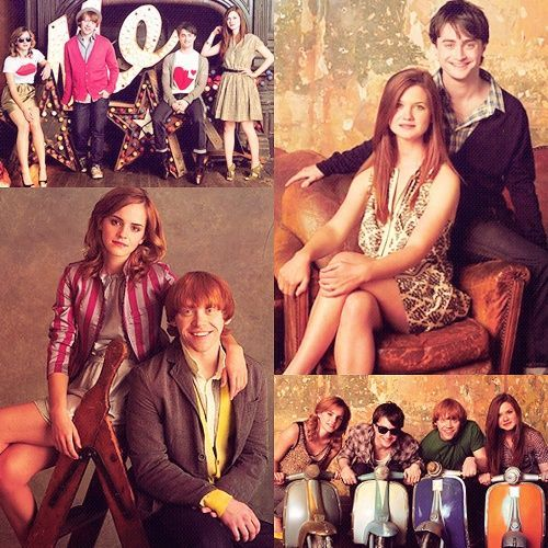 Image result for rupert grint and emma watson wedding ...