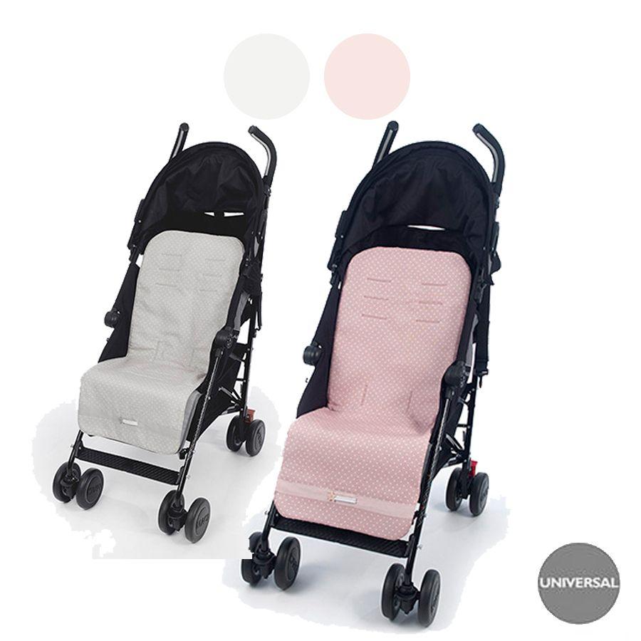 Pasito A Pasito Colchoneta Para Silla Verano Universal Elodie Coches Para Bebes Colchonetas Tienda Bebes