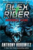 Crocodile Tears (Alex Rider Series #8)