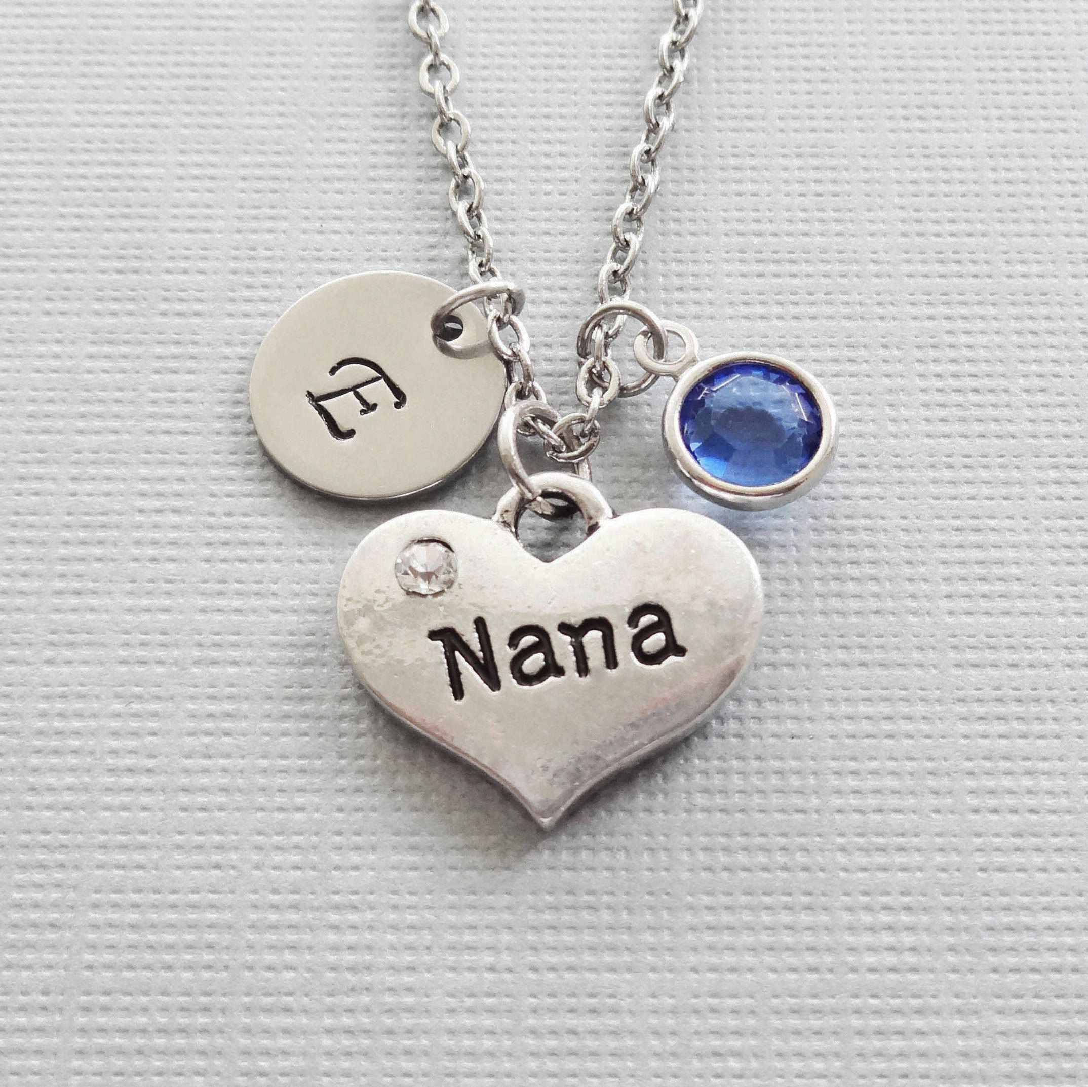 necklace proud products shineon nana