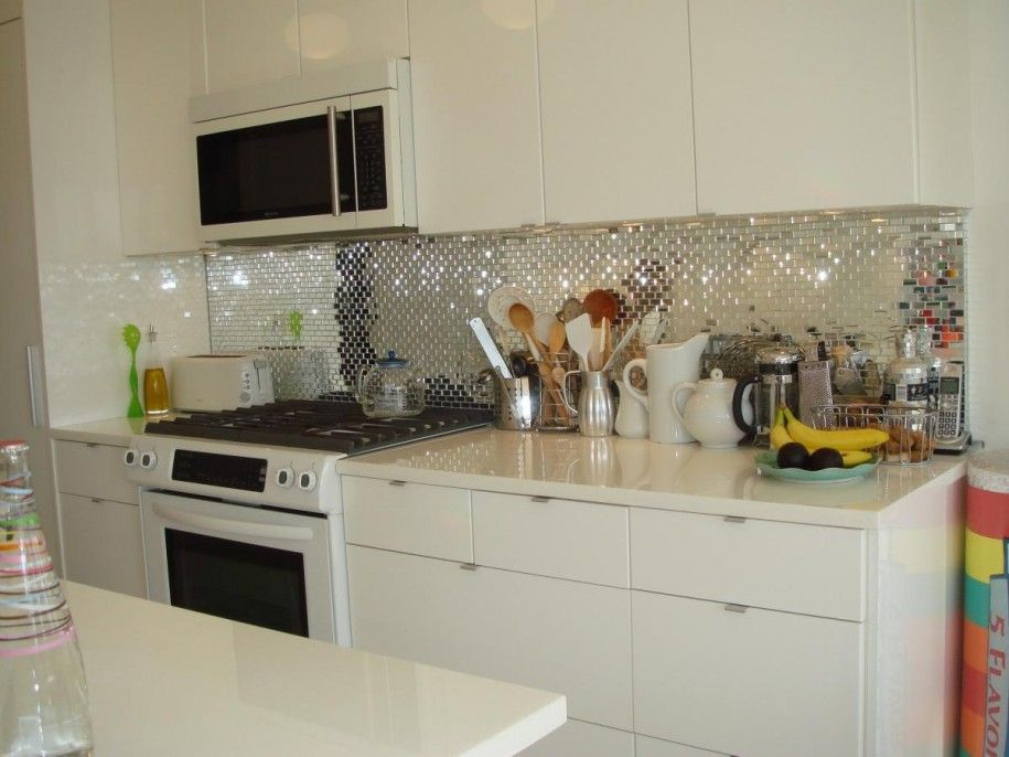 Superb Easy Backsplash Ideas For Kitchen Part - 9: Better Housekeeper Blog All Things Cleaning Gardening From Small Kitchen  Backsplash Ideas Pictures