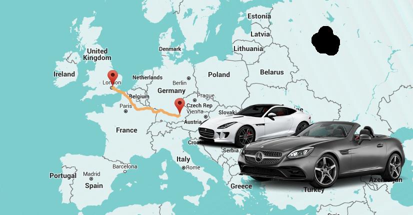 18++ Sixt luxury cars dekstop
