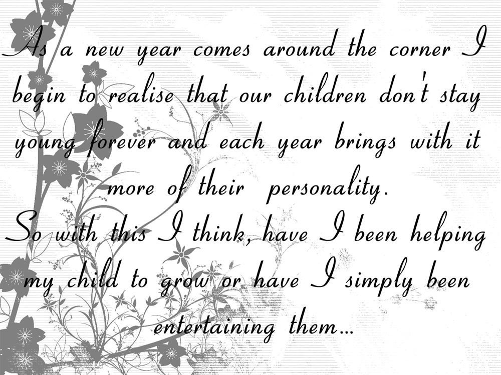 New Year Thoughts #daddieslovetheirdaughters #parents #kids ...