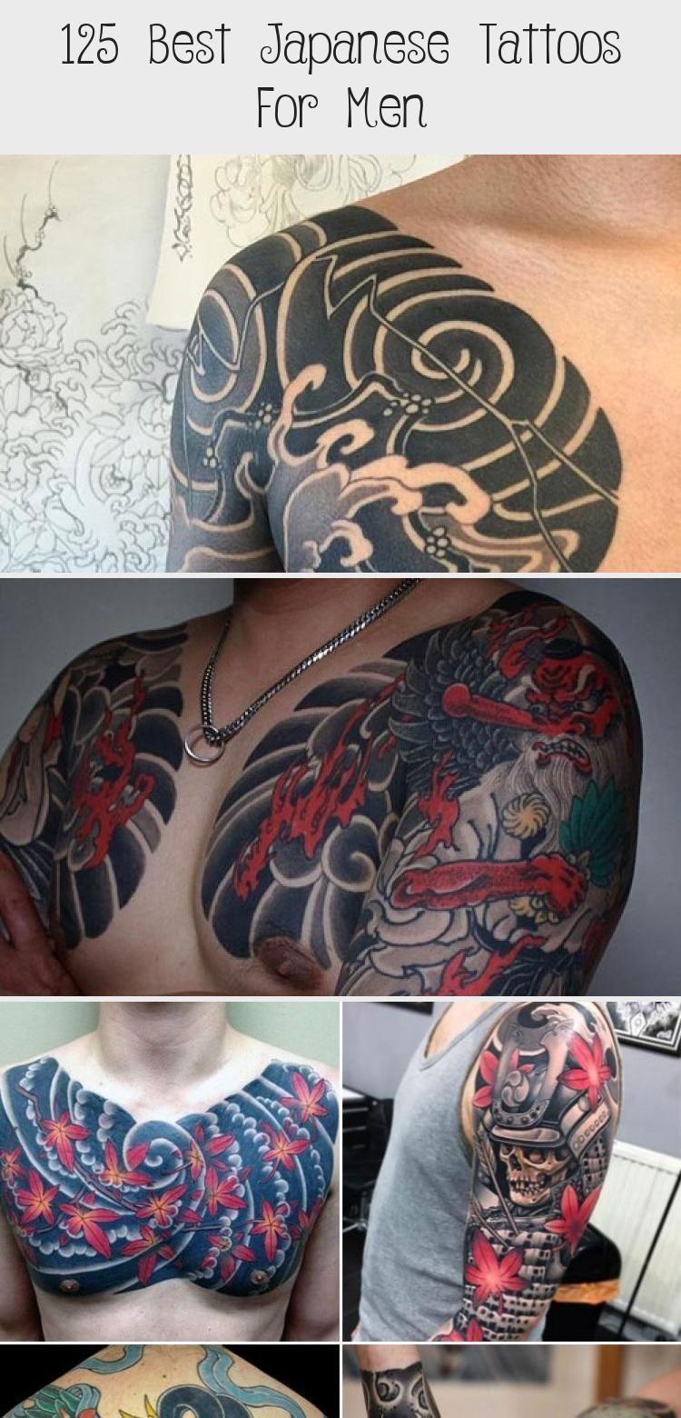 125 Best Japanese Tattoos For Men Tattoo Ideas Japanese Full Sleeve Tattoo Best Japanese Tatt In 2020 Japanese Tattoos For Men Tattoo Sleeve Men Japanese Tattoo