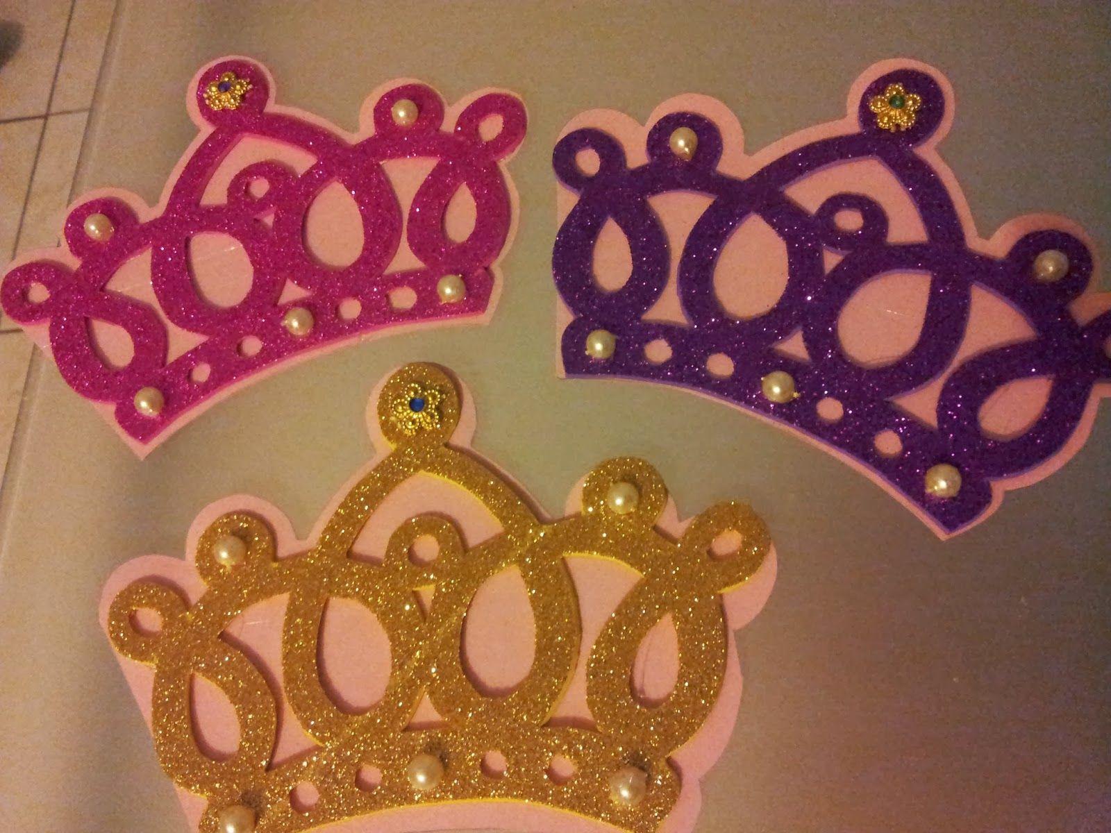diy crown invitations bellas 1st birthday diy crown invitations