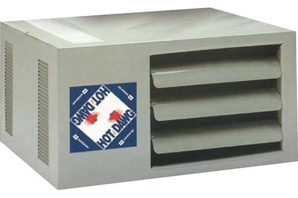 Top 10 Best Garage Heaters in 2020 Reviews Garage heater