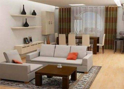 Small House Interior Design Pictures  Build The Most Comfortable Delectable Online Living Room Design Decorating Design