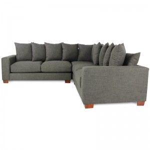 Sectional Sofas - Leather Sectionals | Gallery Furniture - Houston ...