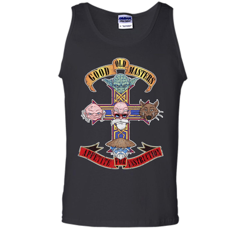APPETITE FOR INSTRUCTION T-Shirt