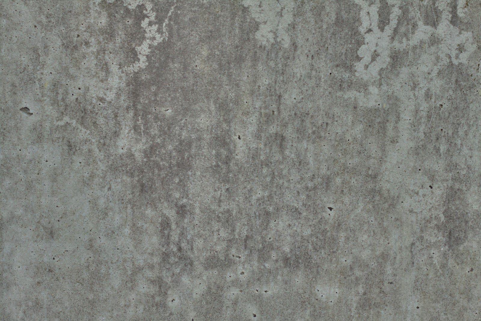 Concrete Wall Smooth Pillar Texture