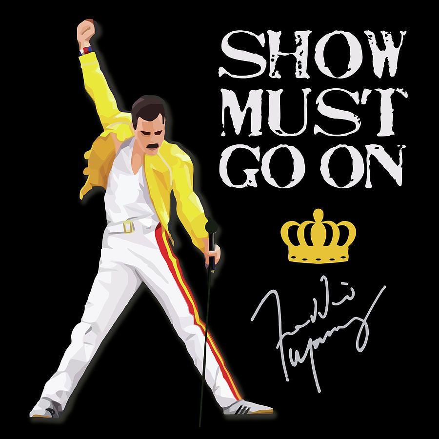 Queen The Show Must Go On Kevu Mykris Remix