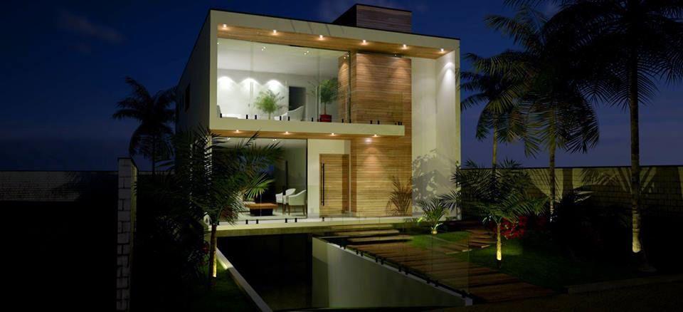 Residência em Curitiba, PR, Brasil. Studio S|A arquitetura