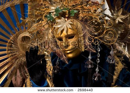 Google Image Result for http://image.shutterstock.com/display_pic_with_logo/88107/88107,1171665500,8/stock-photo-an-elaborate-gold-mask-and-costume-at-the-venice-carnival-2698440.jpg