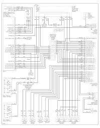 Electrical diagram of 2003 pontiac Aztek - Google Search ...