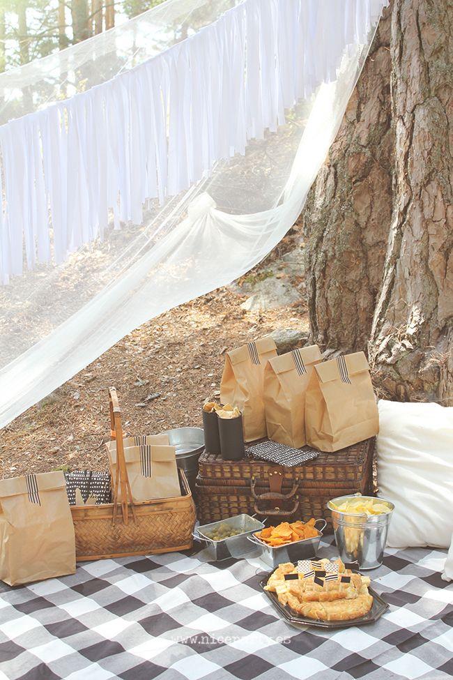 pingl par wedding labergement sur picnic garden jardin pinterest pique nique repas et. Black Bedroom Furniture Sets. Home Design Ideas
