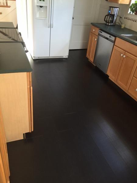 kronoswiss noblesse urban black p214se laminate flooring flooring rh pinterest co uk floating floor tiles for kitchen floating floor tiles for kitchen