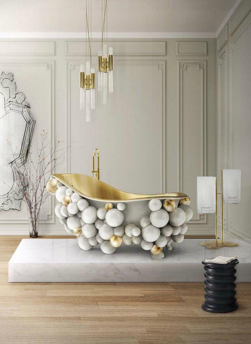 Außergewöhnliche Badezimmer milan design week 2013 beste aussteller auf euroluce exterior