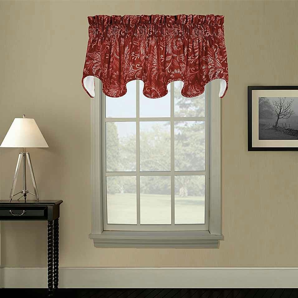 Bed bath and beyond window treatments pinterest window and bath