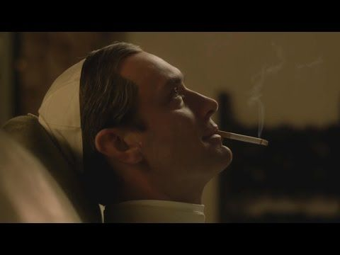 The Young Pope | official trailer (2016) Jude Law Paolo Sorrentino - YouTube