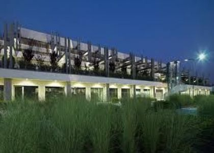 A New Eco Friendly Hotel near Venice Hotel Residence Le Terrazze ...