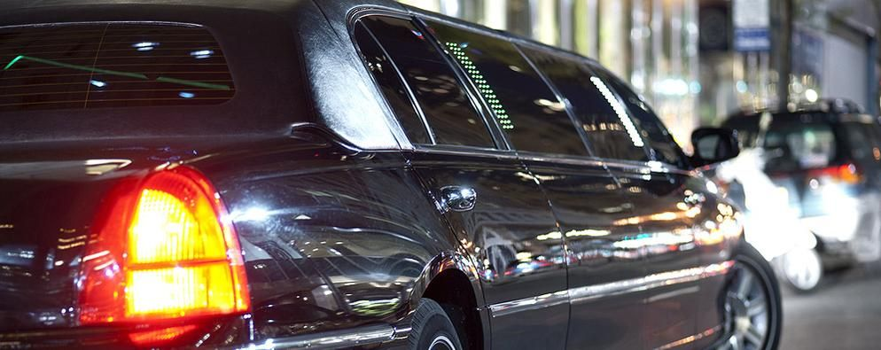 SF Luxury Limo Services For Your Corporate Events Limo