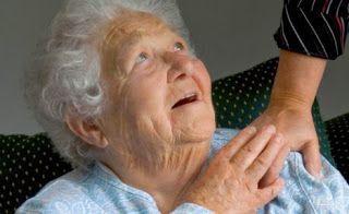 Elderly care auckland
