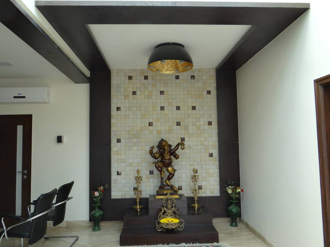 7 Awesome Pooja Room Designs A Sacred Platform For Prayer