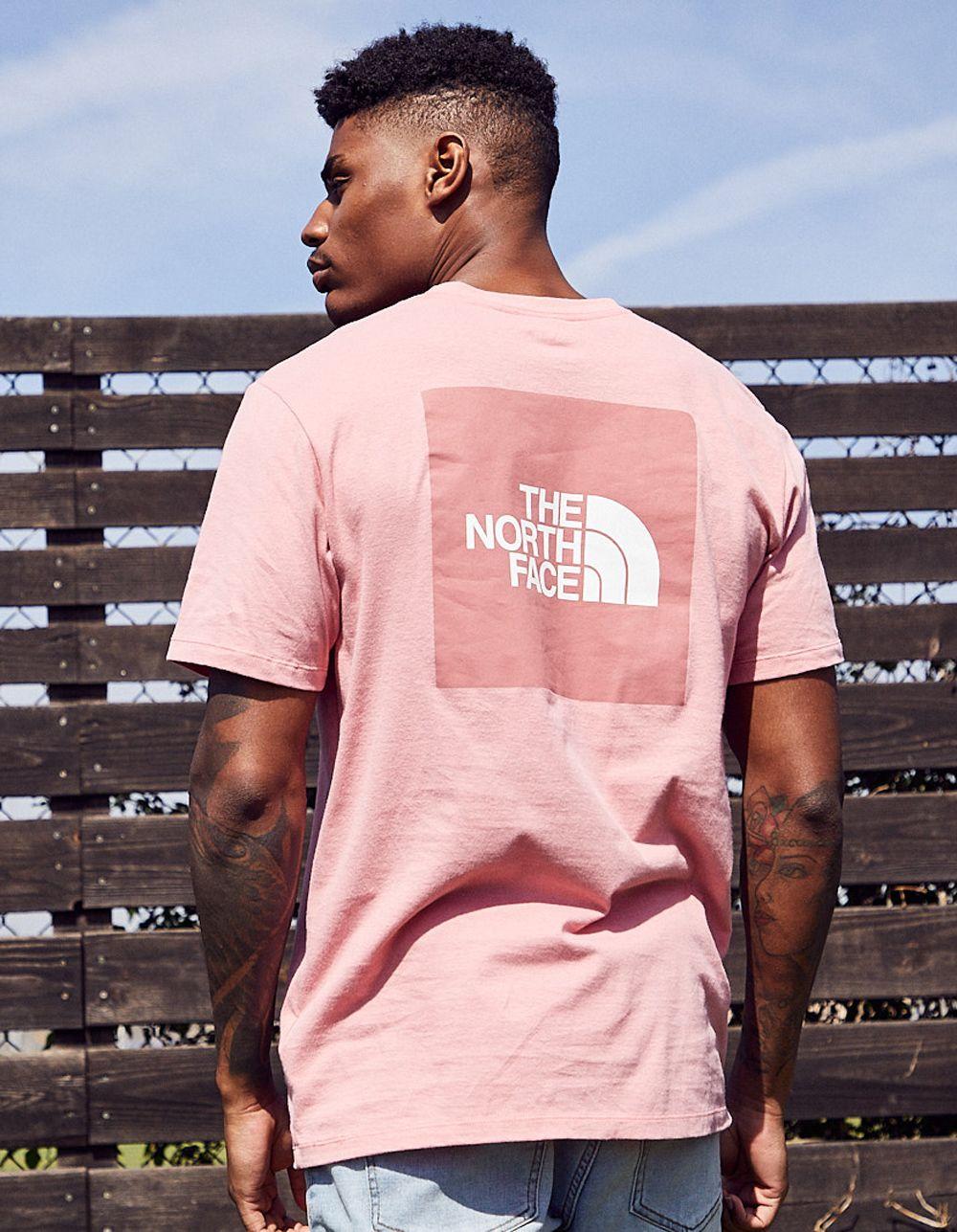 14++ North face t shirt mens ideas info