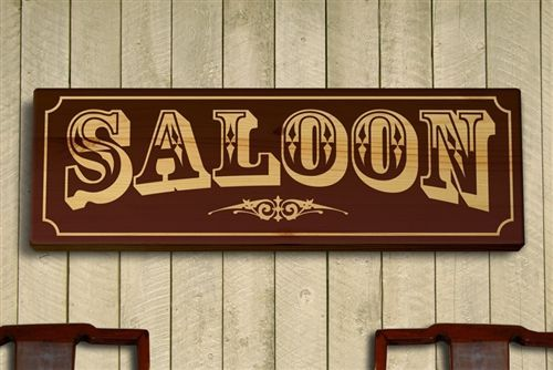 Saloon Signs Yahoo Image Search Results Wood Signs Hand Painted Wood Sign Saloon